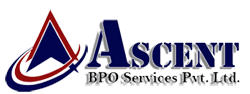 Ascent BPO Services Logo