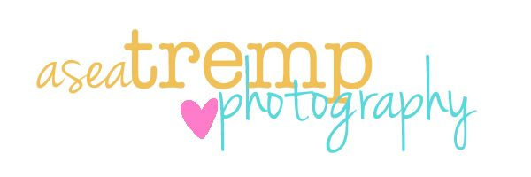 Asea Tremp Photography Logo