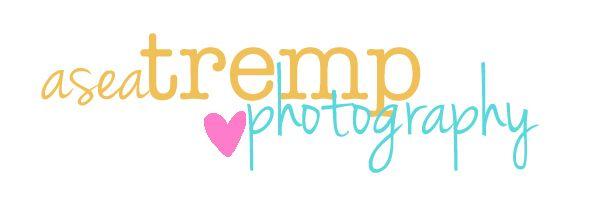 Asea Tremp Photography Logo