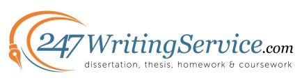 247WritingService Logo
