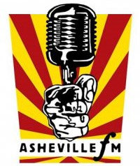 Asheville Free Media Logo