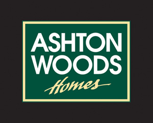 Ashton Woods Homes Logo