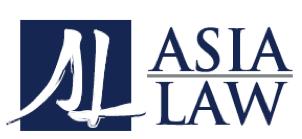 Asia Law Logo