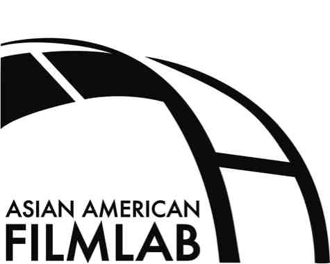 Asian American Film Lab Inc. Logo