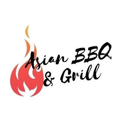 Asian BBQ & Grill Logo