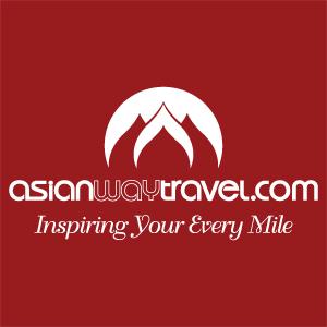 Asianway-Travel Logo