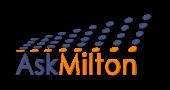 AskMilton Logo
