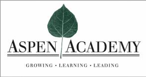 Aspen Academy Logo