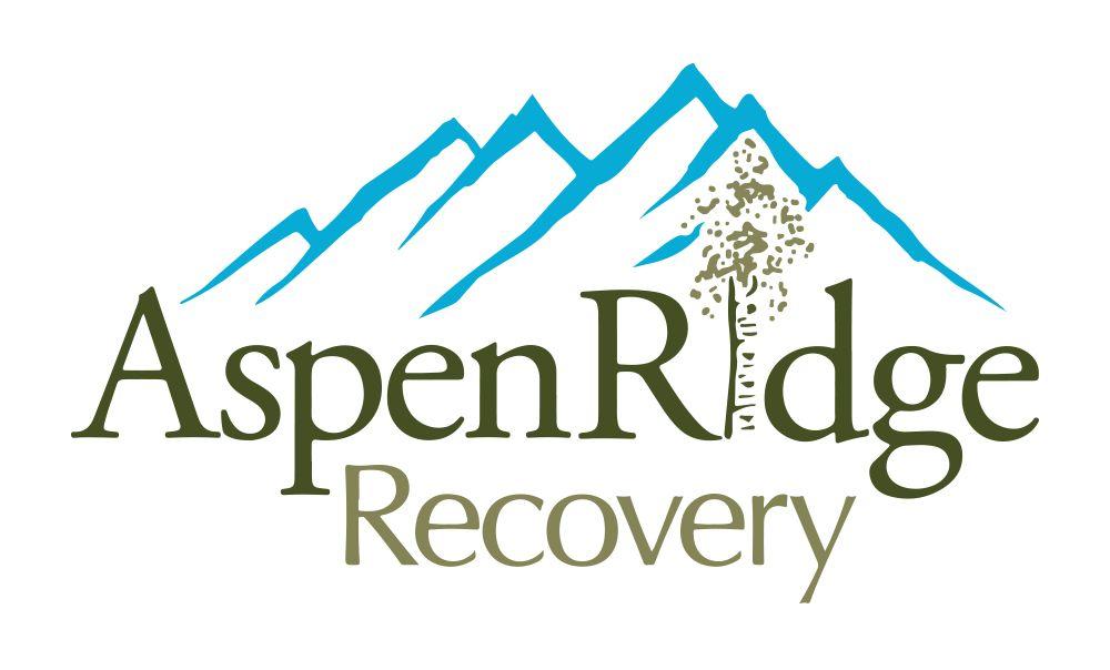 AspenRidge Recovery Logo