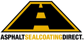 Asphalt Sealcoating Direct Logo