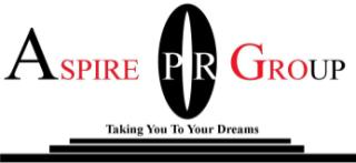 Aspire Public Relations Group Logo