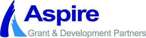 Aspire Grant & Development Partners Logo