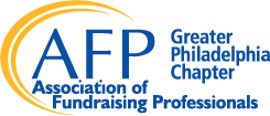 Association of Fundraising Professionals Logo