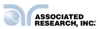 Associated Research, Inc. Logo