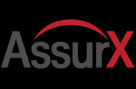 AssurX, Inc Logo