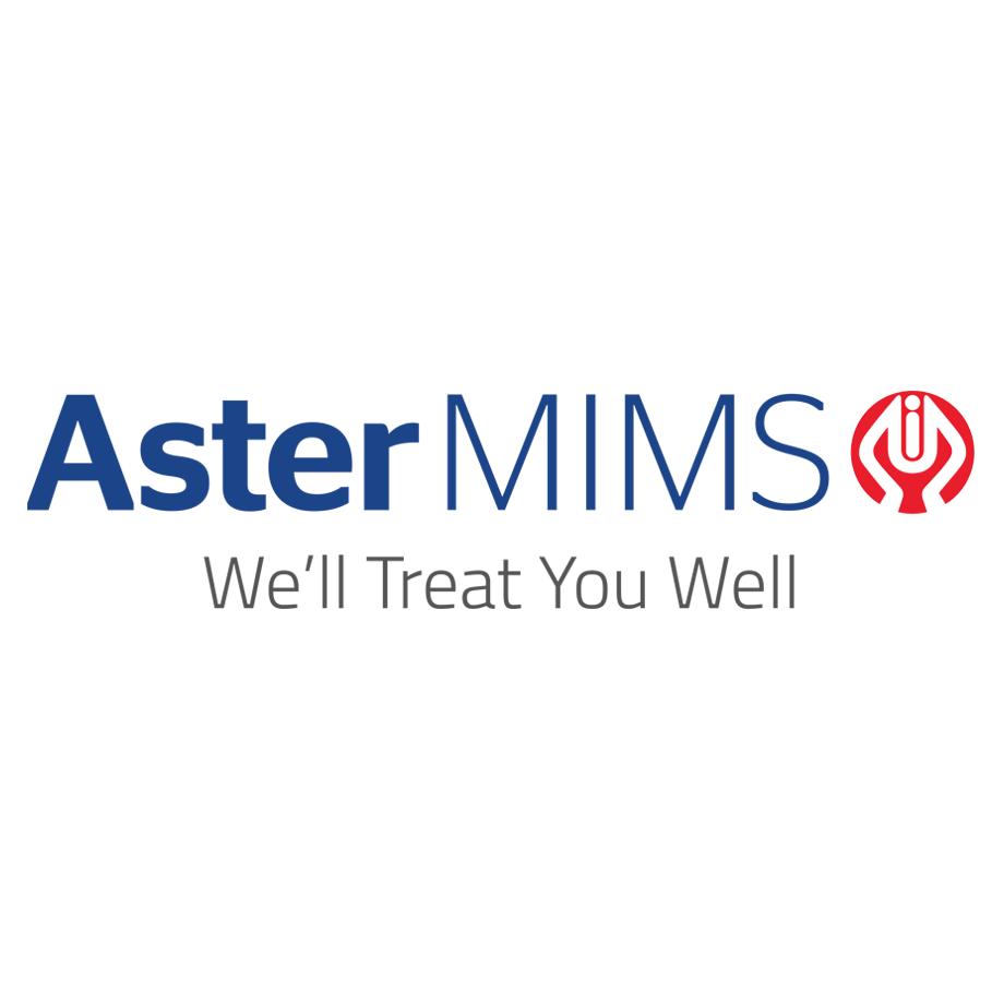 AsterMIMS Logo