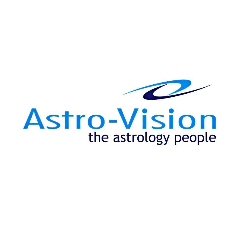 Astro-Vision Futuretech Pvt. Ltd Logo
