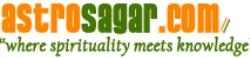AstroSagar Logo