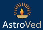 AstroVed.com Logo