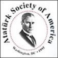 Ataturk Society of America Logo