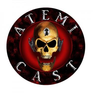 Atemi Cast Logo