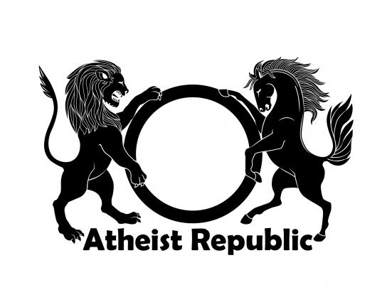 Atheist Republic Logo