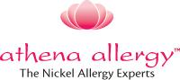Athena Allergy Logo