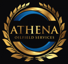 Athena Oilfield Services, LLC Logo