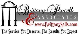 Brittany Purcell & Associates Logo