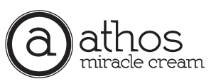 Athos Miracle Cream Logo
