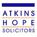 Atkins Hope Solicitors Logo