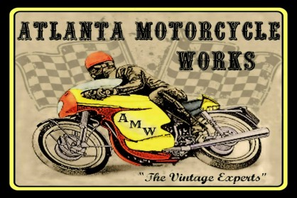 Atlanta Motorcycle Works Logo