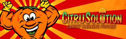 Citrusolution Carpet Cleaning - Atlanta Logo