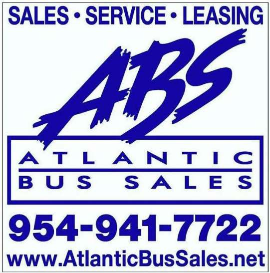 Atlantic Bus Sales Logo