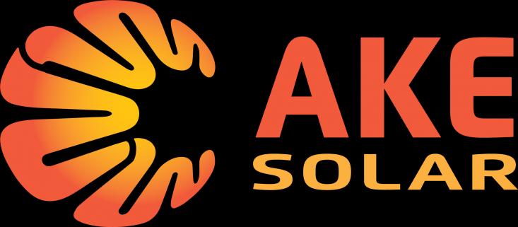 Atlantic Key Energy Logo