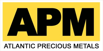 Atlantic Precious Metals LLC Logo