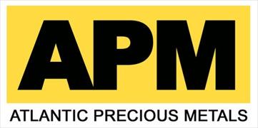 AtlanticPrecMetals Logo