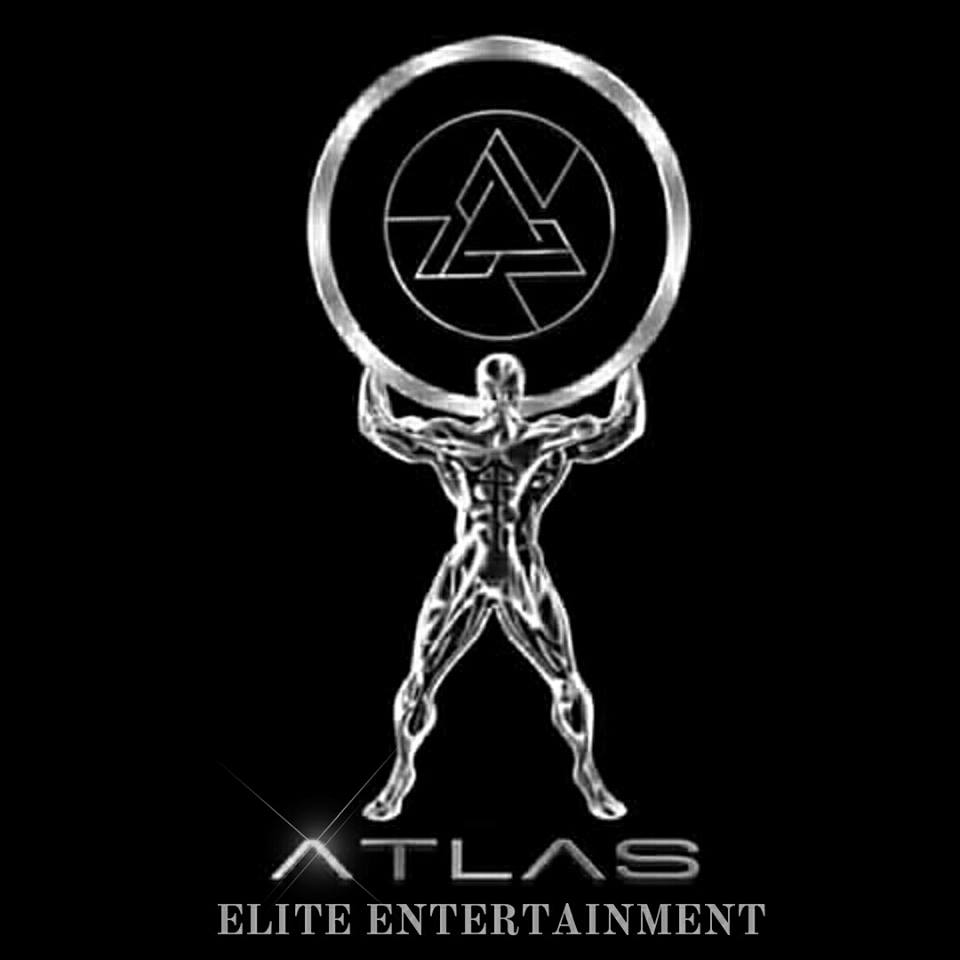 Atlas Elite Entertainment Logo