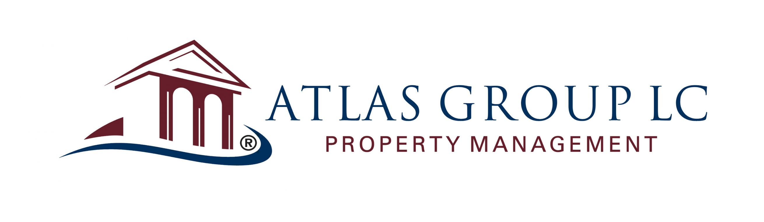 Atlas Group LC - Las Vegas Property Management Logo