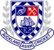Auckland Cricket Logo