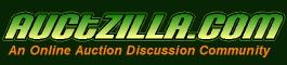 AuctZilla.com Logo