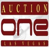 Auction One Las Vegas Logo