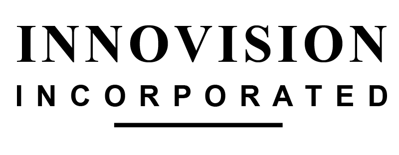 Innovision Incorporated Logo