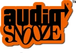AudioSnooze Music Logo