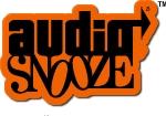 AudioSnooze Music Logo