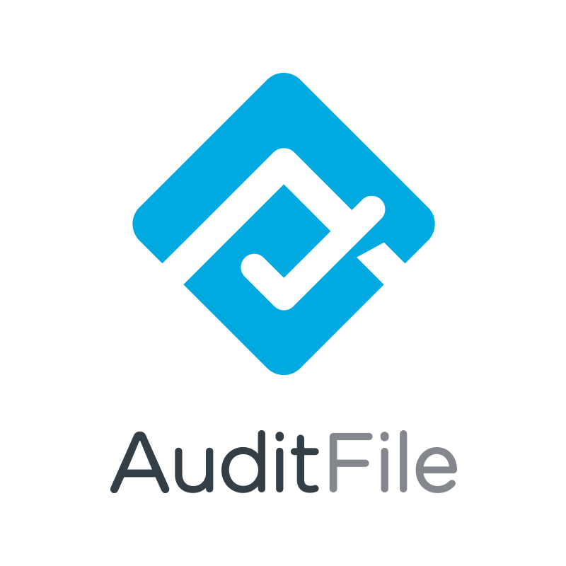 AuditFile Logo