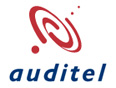 Auditel Franchise Logo