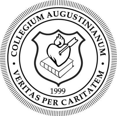Collegium Augustinianum Logo