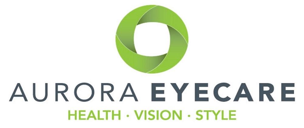 AuroraEyeCare Logo