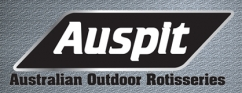 Auspit Outdoor Rotisseries Logo